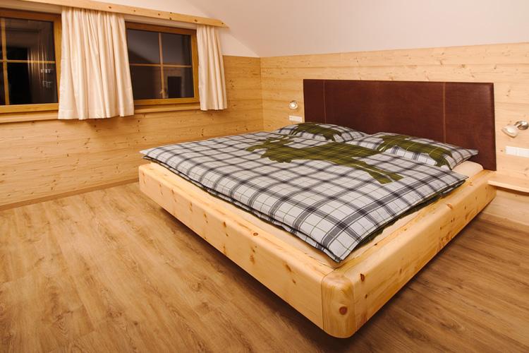 Zimmer buchen - Chalet Lungau